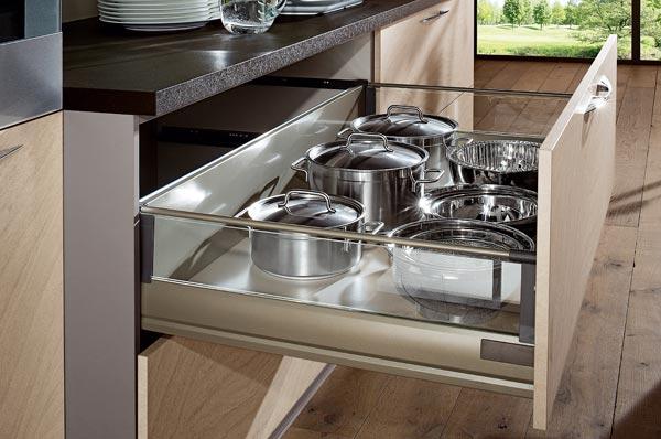 Die optimale kuchenausstattung geplant von omt kuchen for Küchen lüneburg